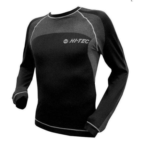 Base Layer Top For Men