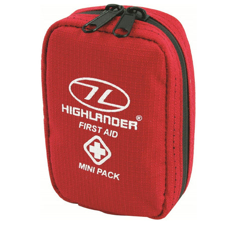 Highlander - First Aid Mini Pack