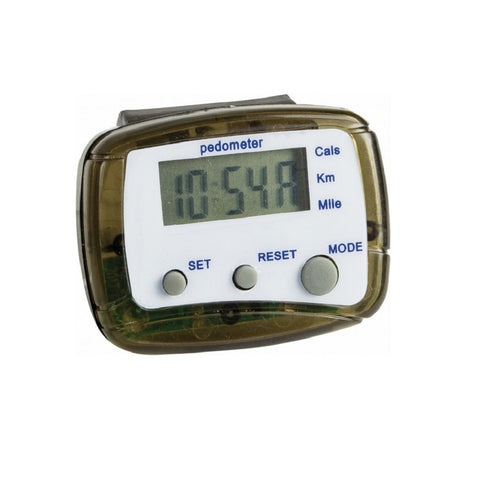 Highlander - Multi-Function Pedometer
