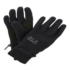 Jack Wolfskin - Fleece gloves