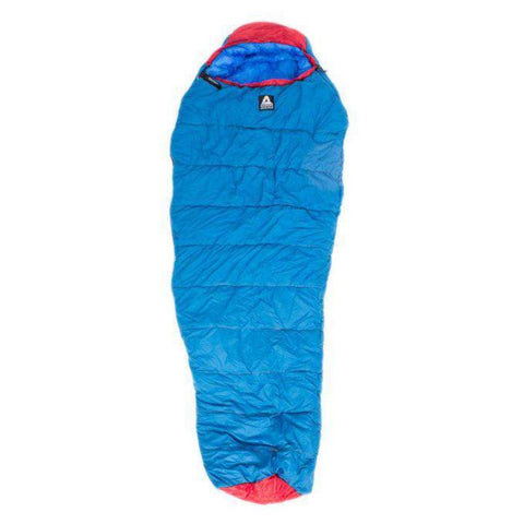 Asc - Sleeping Bag