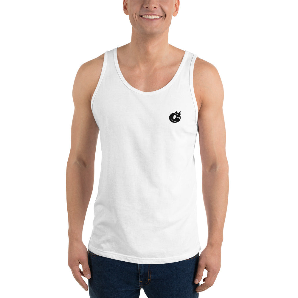 "Tank Top ""Fun Dumps"""