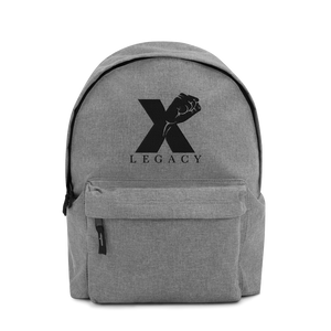"theblackjunction ""X Legacy"" (BackPack)"