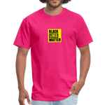 Load image into Gallery viewer, Men's T-Shirt - fuchsia
