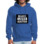 Load image into Gallery viewer, Men's Hoodie - royal blue
