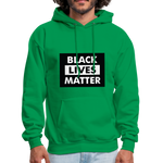 Load image into Gallery viewer, Men's Hoodie - kelly green