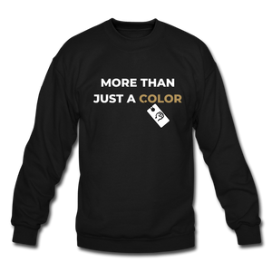 "theblackjuncion ""More Than"" (Sweater) - black"