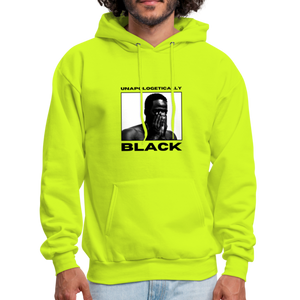 "theblackjunction ""Unapologetic"" (Tee) - safety green"