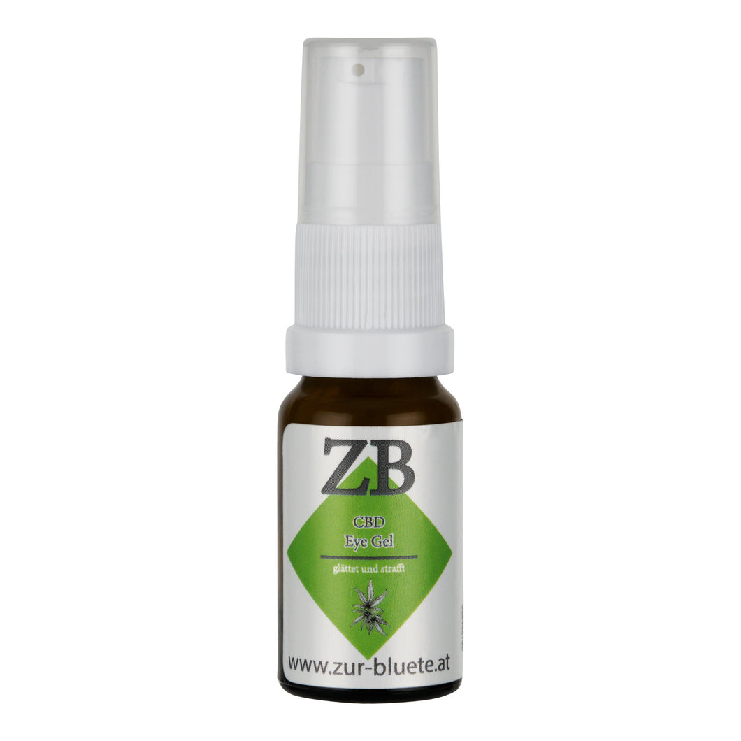 CBD Eye Gel 100mg CBD