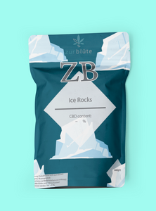 Icerocks 70% - 85% CBD