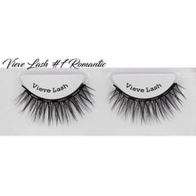 Load image into Gallery viewer, Vieve Magnetic Eyeliner & Lashes Kit - Romantic