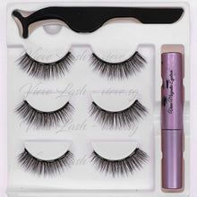 Load image into Gallery viewer, Vieve Magnetic Eyeliner & Lashes Kit - Pretty