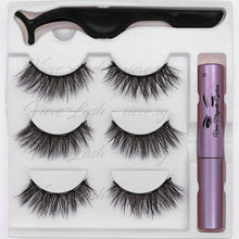 Load image into Gallery viewer, Vieve Magnetic Eyeliner & Lashes Kit - Luscious