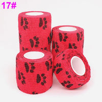 Printed Medical Self Adhesive Elastic Bandage - I found it 4 you