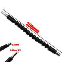 Flexible Drill Bit Extension - I found it 4 you