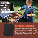 3pack  reuseable Grill Mats - I found it 4 you