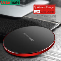 Wireless Charger - I found it 4 you