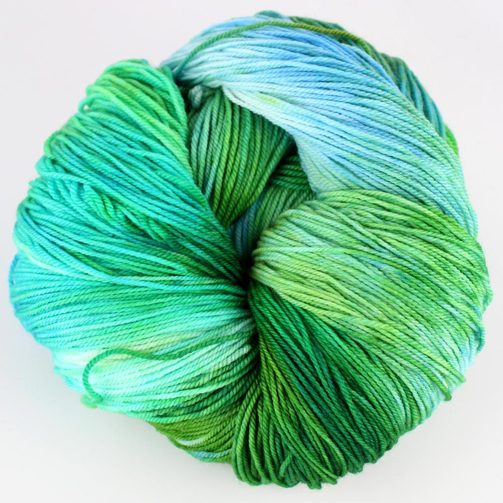 Yarn MAGIC DYE POT Series - F3-LauraLouCrafted