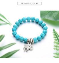 Load image into Gallery viewer, New Arrival Chain Elephant Anklet Jewelry-LauraLouCrafted
