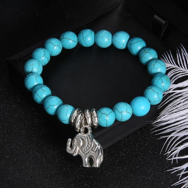 New Arrival Chain Elephant Anklet Jewelry-LauraLouCrafted