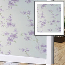 Load image into Gallery viewer, Waterproof PVC Frosted Glass Window Privacy Film-LauraLouCrafted