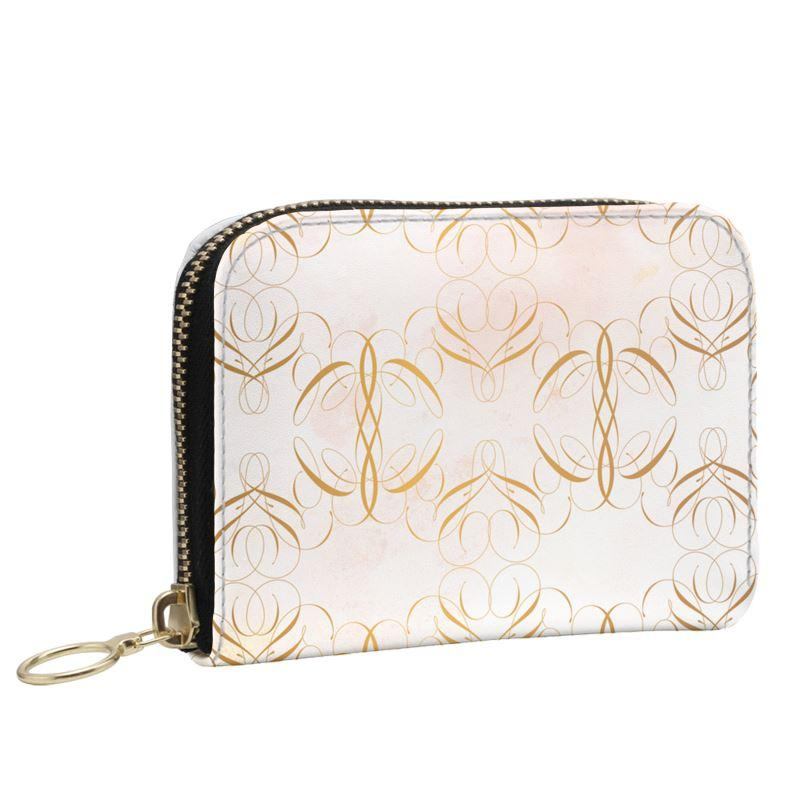Castlefield Design - Abella Small Wallet