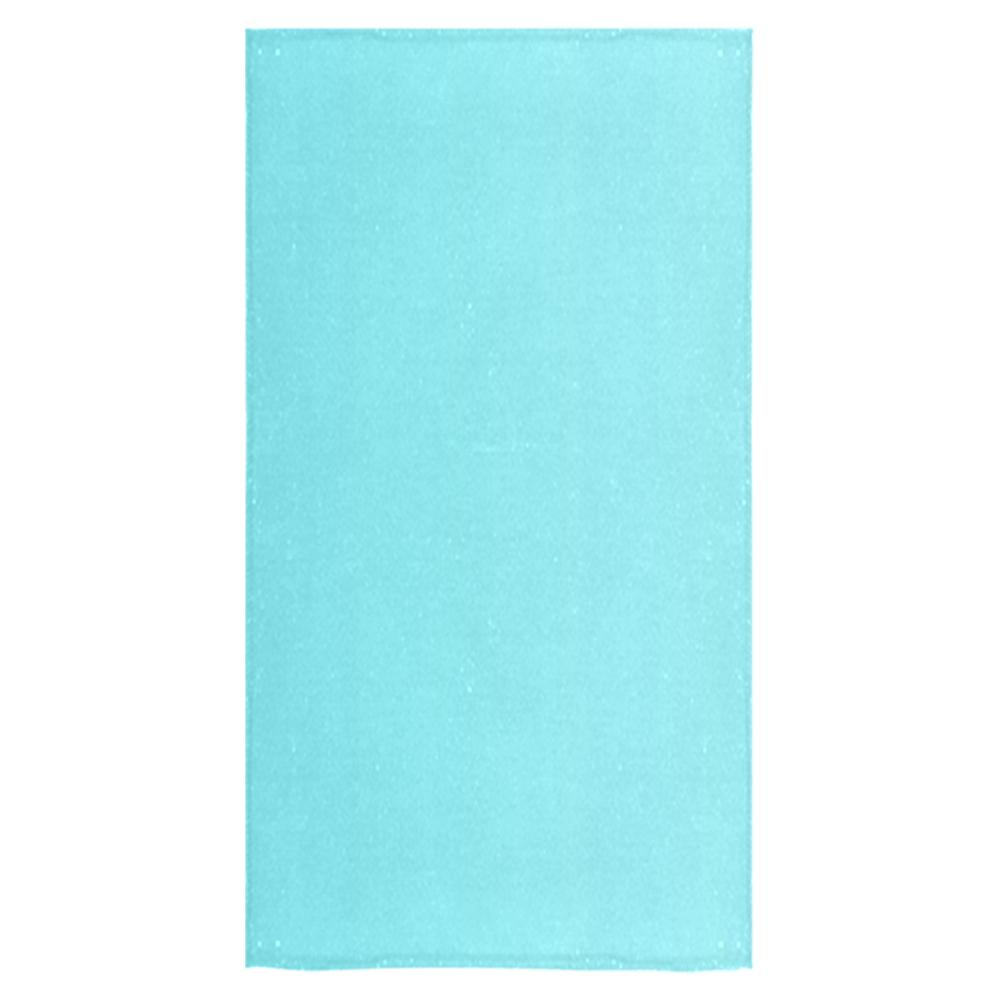Castlefield Design Aqua Towels