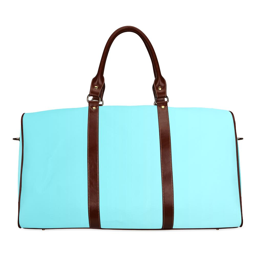Castlefield Design Aqua Travel Bags