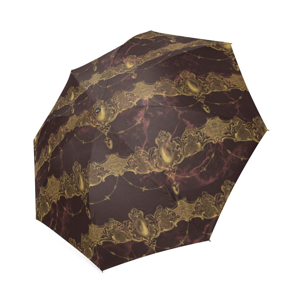 Castlefield Design Baroque Jewels Umbrella