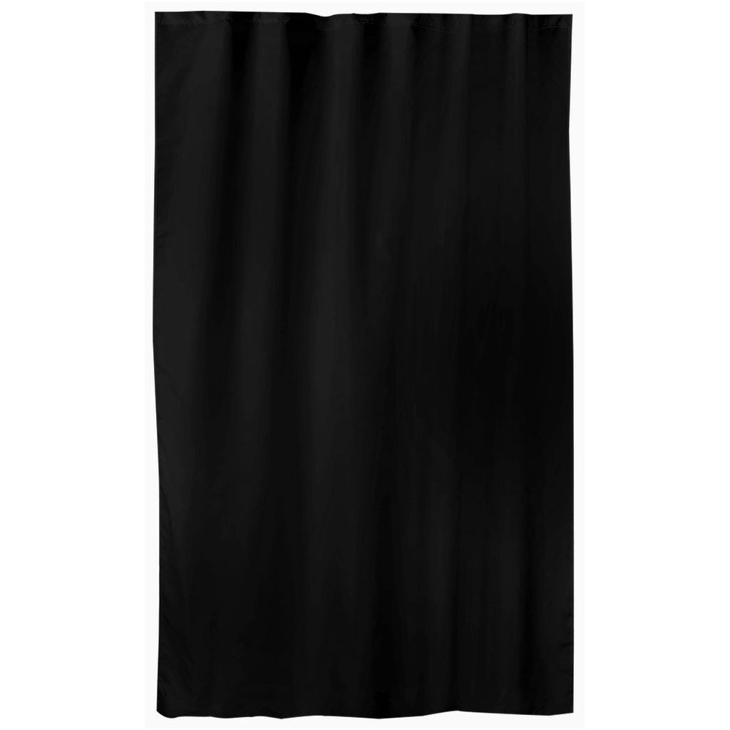 Castlefield Design Black Curtains