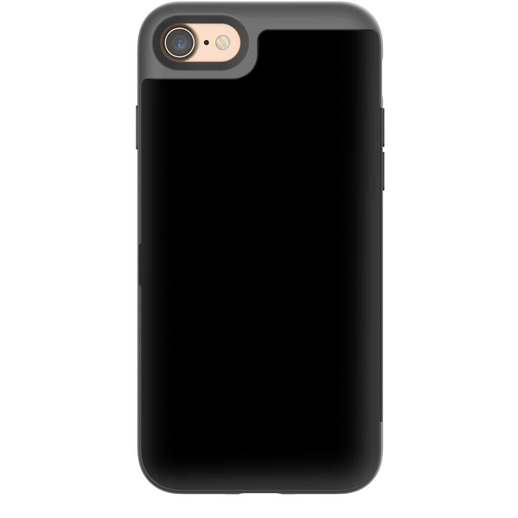 Castlefield Design Black iPhone Cases