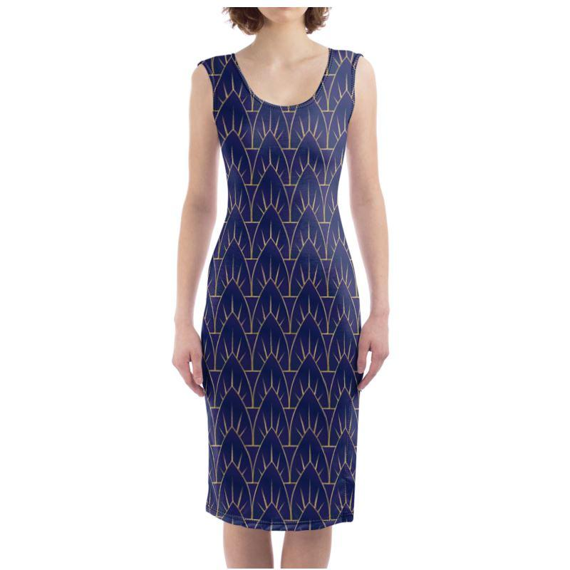 Castlefield Design Bodycon Dress