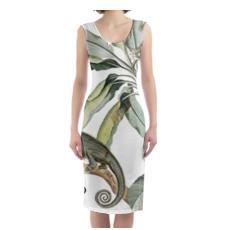 Castlefield Design Camaleo Bodycon Dress