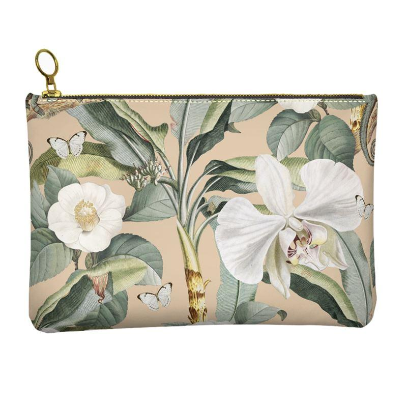 Castlefield Design Camaleo Leather Clutch