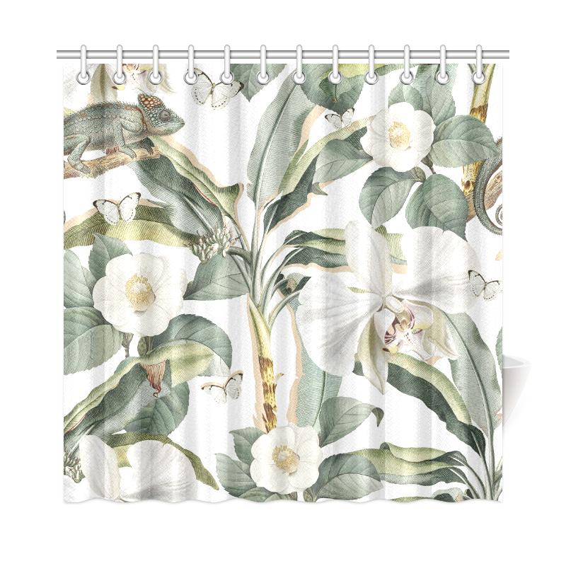 Castlefield Design Camaleo Shower Curtain