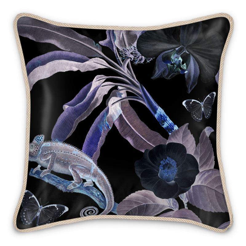 Castlefield Design Camaleo Silk Cushion