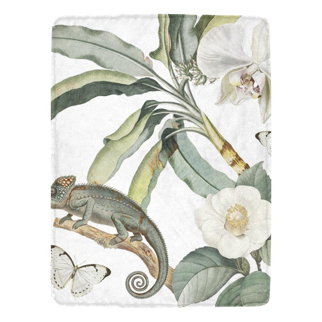 Castlefield Design Camaleo Throw Blanket