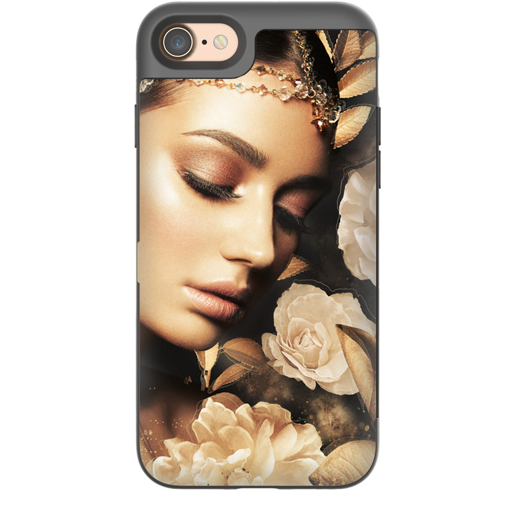 Castlefield Design Evangeline iPhone Cases