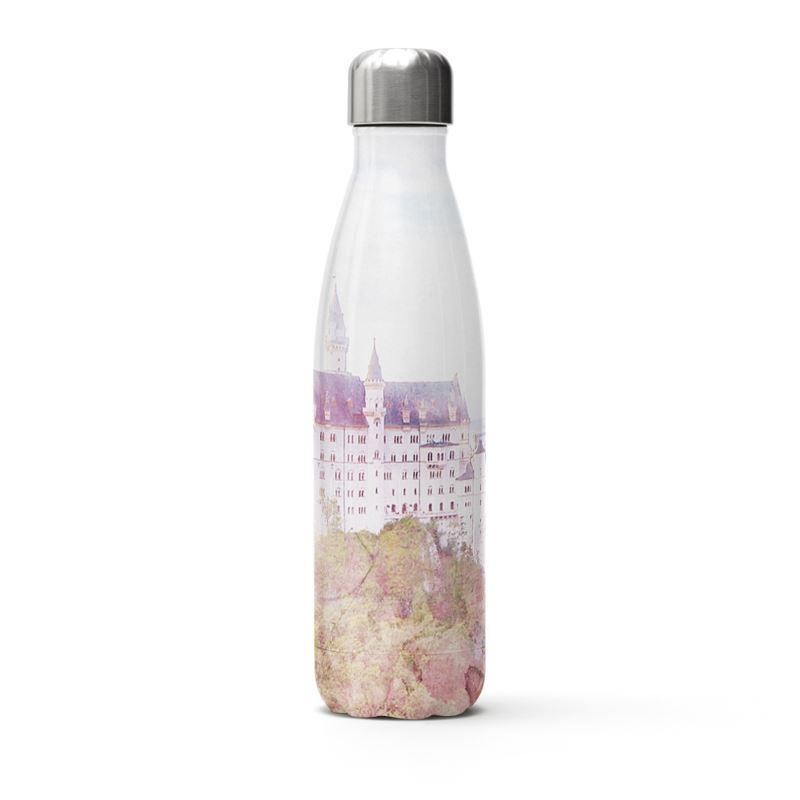 Castlefield Design Fairytale Castle Thermal Bottle