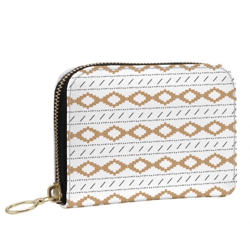 Castlefield Design Folami Small Wallet