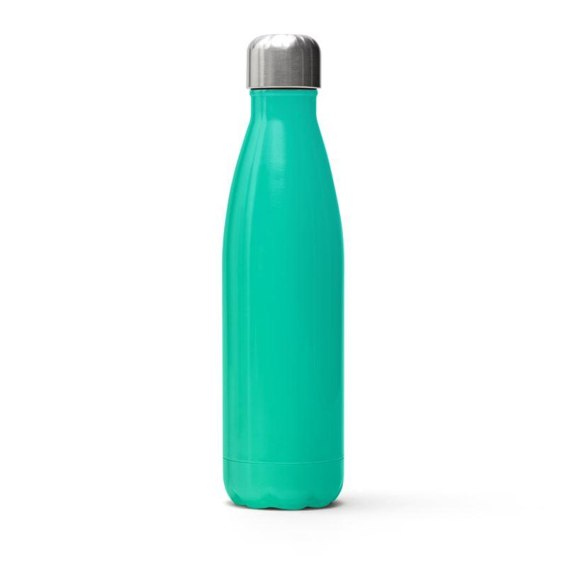 Castlefield Design Green Thermal Bottle