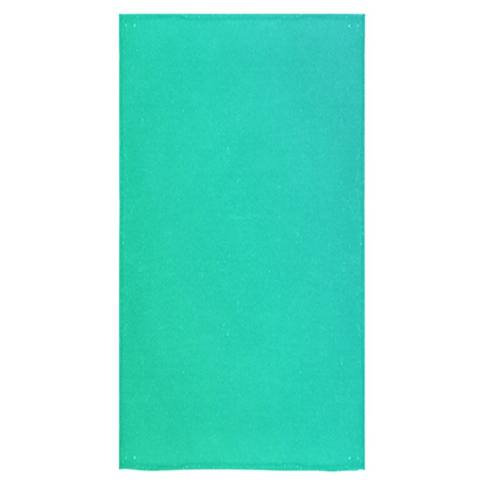 Castlefield Design Green Towels