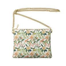 Castlefield Design Hummingbird Garden Crossbody Bag