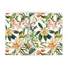 Castlefield Design Hummingbird Garden Passport Cover