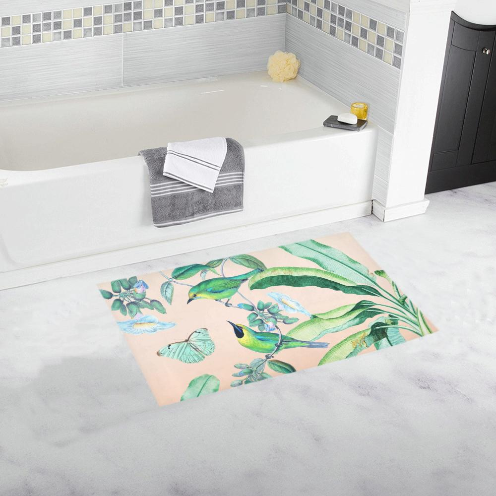 Castlefield Design Jungle Dreams Bath Mats