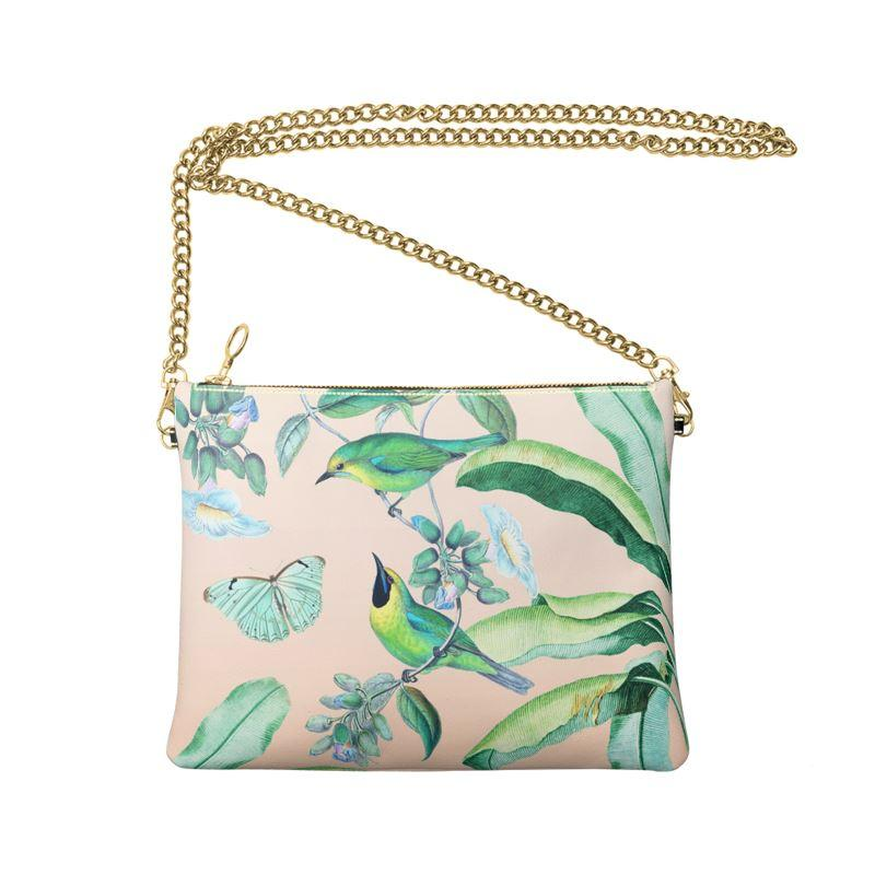 Castlefield Design Jungle Dreams Crossbody Bag