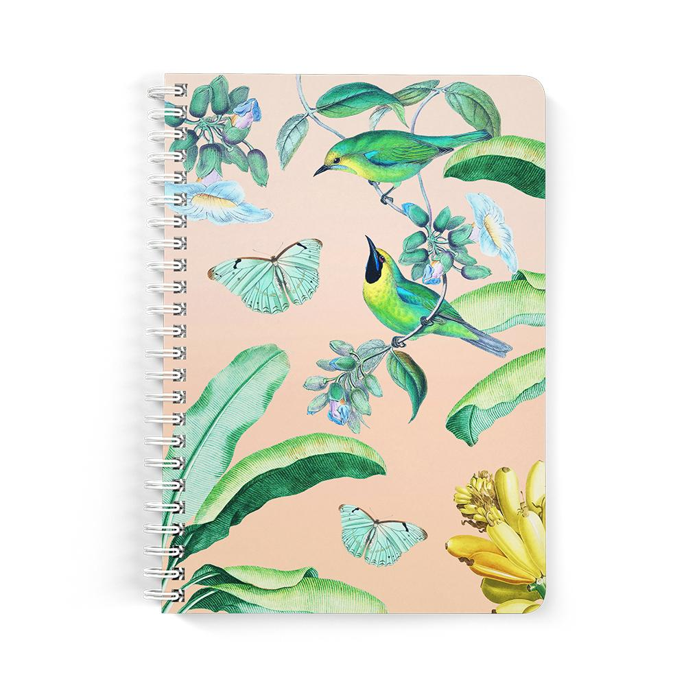 Castlefield Design Jungle Dreams Notebooks