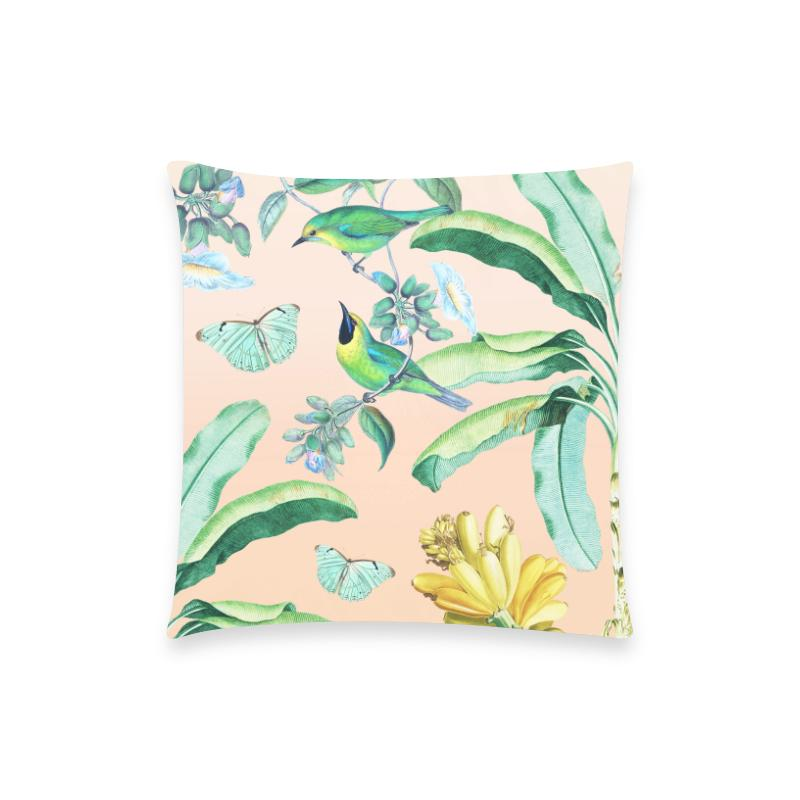 Castlefield Design Jungle Dreams Pillow Cases