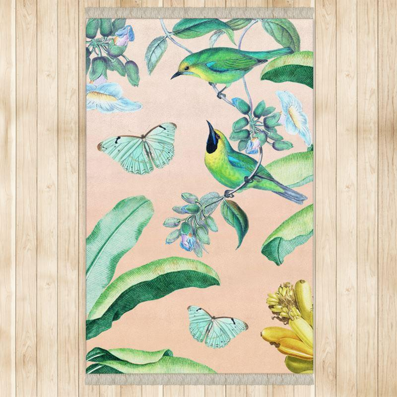 Castlefield Design Jungle Dreams Rug