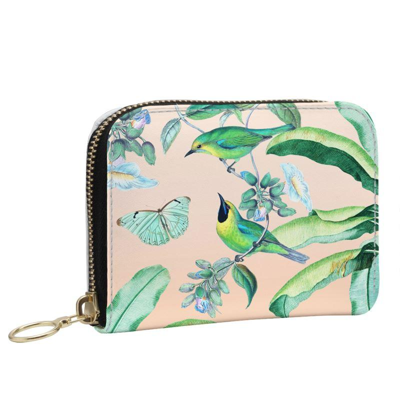 Castlefield Design Jungle Dreams Small Wallet